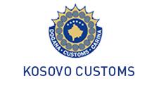 KOSOVO-CUSTOMS